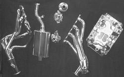 Exhaust Ceramic Coatings 4