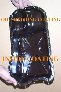 Performance Engine Ceramic Coatings 5